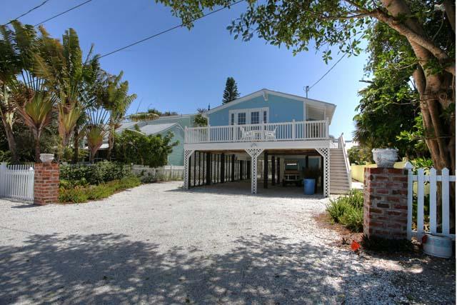 Single Family Home for Rent at 1160 11th Street East, Boca Grande, FL 33921 Boca Grande, Florida,33921 United States