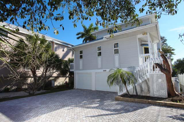 Single Family Home for Rent at 1870 18th Street East, Boca Grande, FL 33921 Boca Grande, Florida,33921 United States