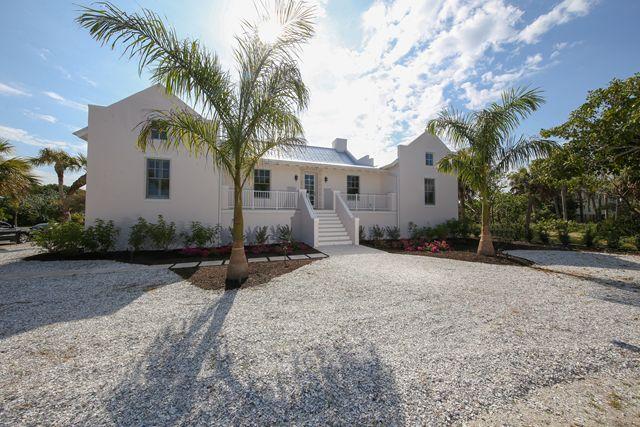 Single Family Home for Rent at 306 Barbarosa St, Boca Grande, FL 33921 Boca Grande, Florida,33921 United States