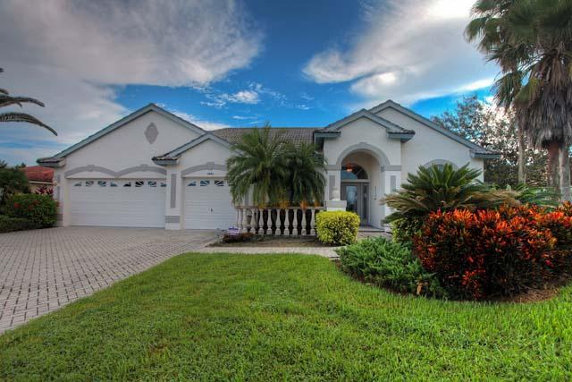 Single Family Home for Rent at 4665 Chase Oaks Drive, Sarasota, FL 34241 Sarasota, Florida,34241 United States
