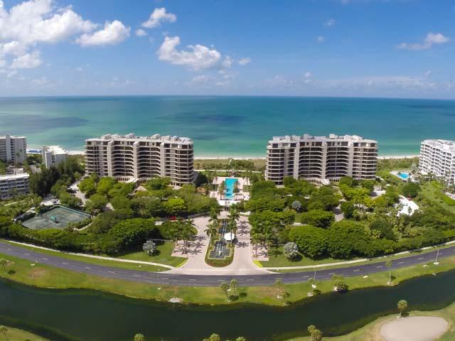 Condominium for Rent at 435 L` Ambiance Drive Unit #L807, Longboat Key, FL 34228 Longboat Key, Florida,34228 United States