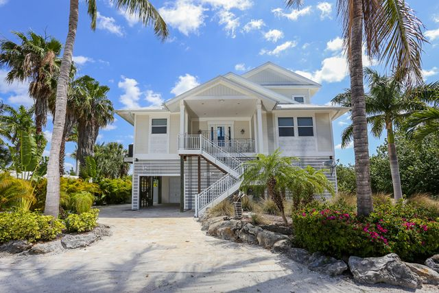 Single Family Home for Rent at 290 Kettle Harbor Dr., Palm Island, FL 33946 Placida, Florida,33946 United States