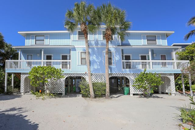 Townhouse for Rent at 301 South Gulf Boulevard #424, Palm Island, FL 33946 Placida, Florida,33946 United States