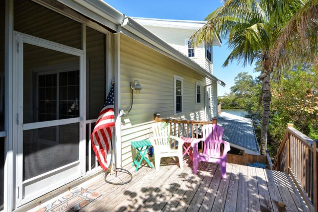 Additional photo for property listing at 362 South Gulf Boulevard, Palm Island, FL 33946  Placida, Florida,33946 United States