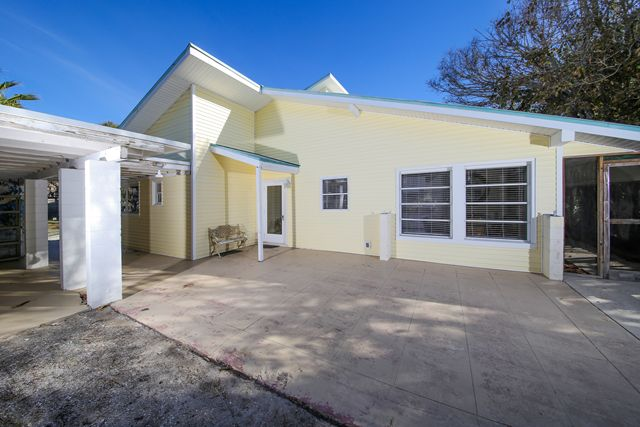 Single Family Home for Rent at 520 North Gulf Boulevard, Placida, FL 33946 Placida, Florida,33946 United States