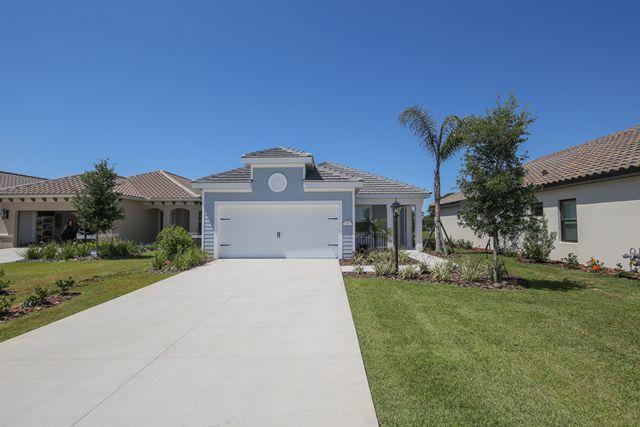 12613 Crystal Clear Place, Bradenton, FL 34211