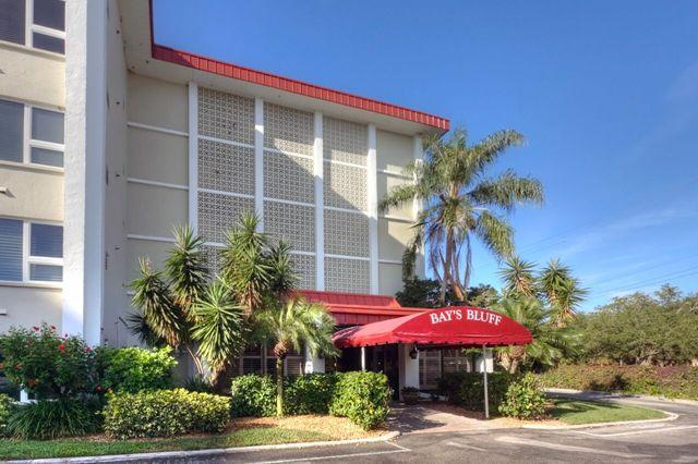 1100 Imperial Drive, Unit #602, Sarasota, FL 34236