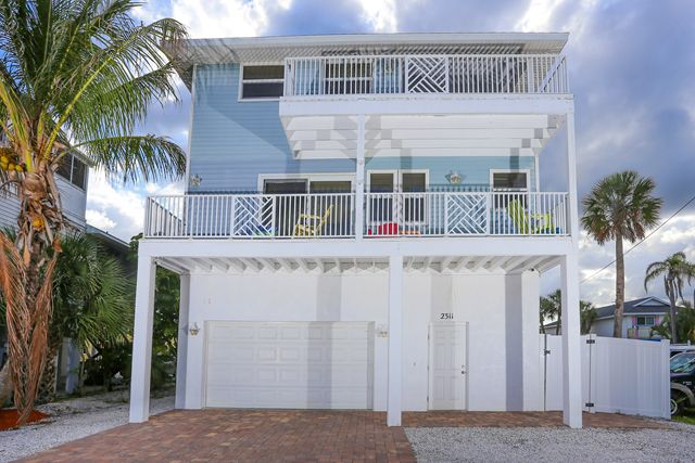 Other for Rent at 2311 Gulf Dr N, Unit #B, Bradenton Beach, FL 34217 Bradenton Beach, Florida,34217 United States