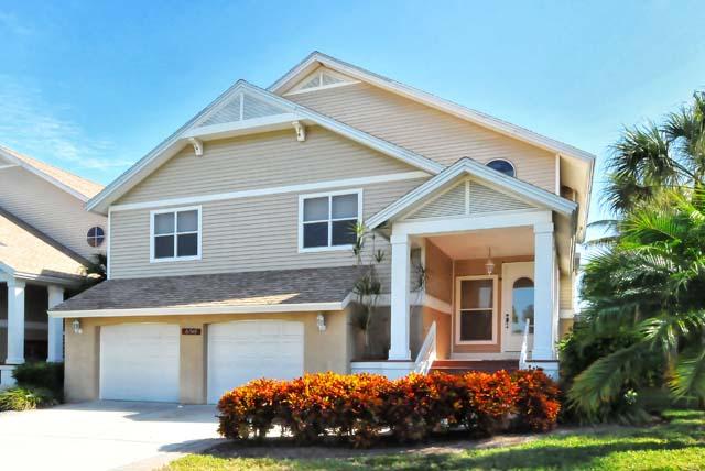 Μονοκατοικία για την Ενοίκιο στο 16740 Grande Quay Dr, Boca Grande, FL 33921 Boca Grande, Φλοριντα,33921 Ηνωμενεσ Πολιτειεσ