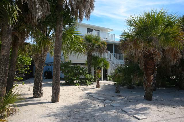 Single Family Home for Rent at 405 Luke St, Boca Grande, FL 33921 Boca Grande, Florida,33921 United States