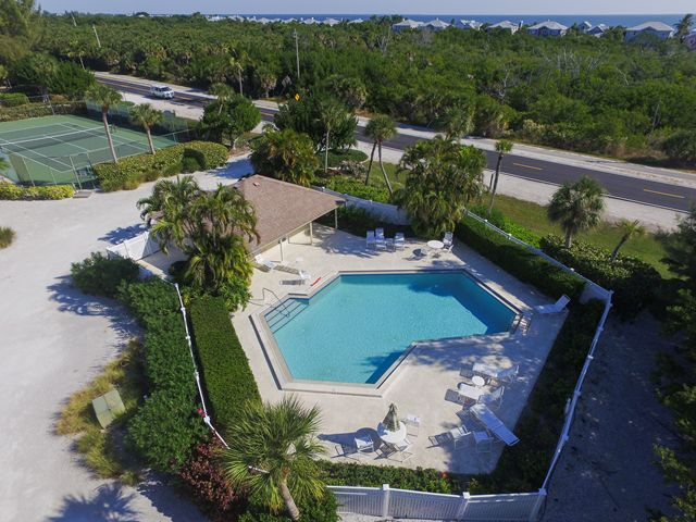 Additional photo for property listing at 540 Gulf Blvd, Unit #11, Boca Grande, FL 33921 540 Gulf Blvd, Unit #11 Boca Grande, 플로리다,33921 미국