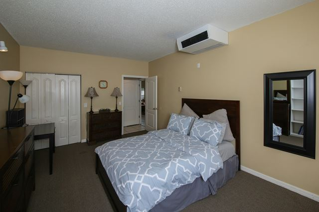 Guest Bedroom - Villa for rent at 3401 54th Drive West Unit F203, Bradenton, FL 34210 - MLS Number is 340154TH203
