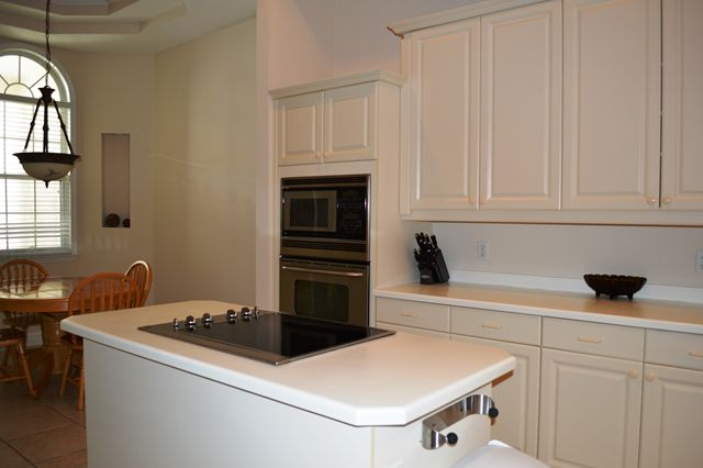 Kitchen - Townhouse for rent at 3409 54th Drive West, H103, Bradenton, FL 34210 - MLS Number is 340954TH103