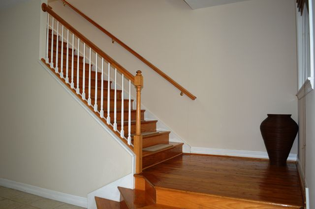 Staircase - Townhouse for rent at 3409 54th Drive West, H103, Bradenton, FL 34210 - MLS Number is 340954TH103