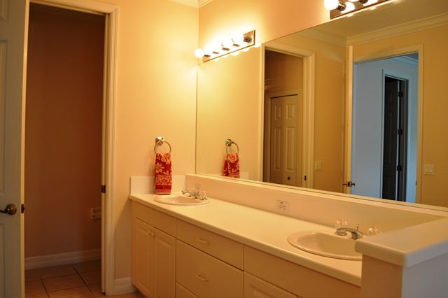 Master Bathroom - Townhouse for rent at 3409 54th Drive West, H103, Bradenton, FL 34210 - MLS Number is 340954TH103