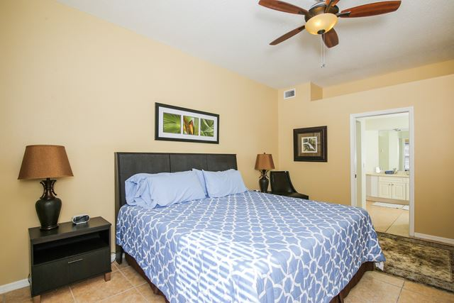 Guest Bedroom - Villa for rent at 3604 54th Drive West, K102, Bradenton, FL 34210 - MLS Number is 360454TH102
