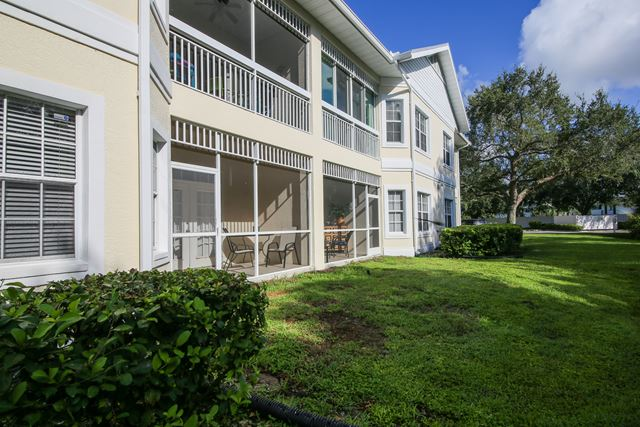 Exterior - Villa for rent at 3604 54th Drive West, K102, Bradenton, FL 34210 - MLS Number is 360454TH102