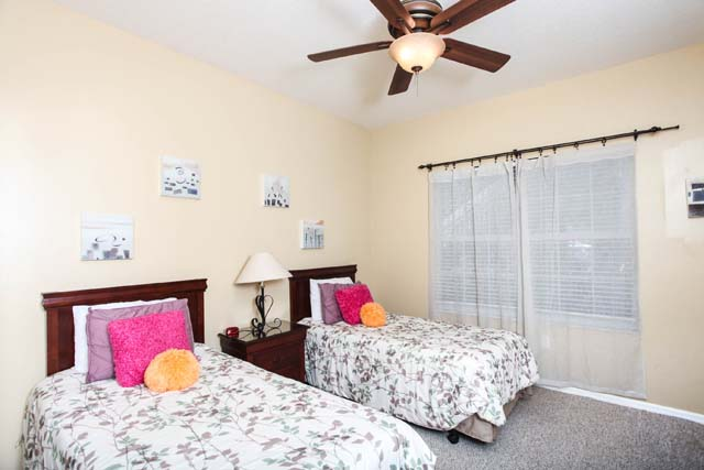 Guest Bedroom - Villa for rent at 3604 54th Drive West, K104, Bradenton, FL 34210 - MLS Number is 360454TH104