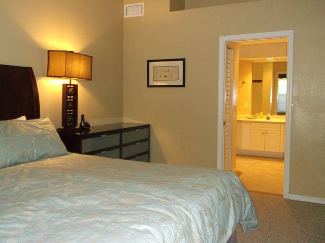 Master Bedroom - Villa for rent at 3604 54th Drive West, K104, Bradenton, FL 34210 - MLS Number is 360454TH104
