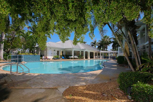 Community Pool - Villa for rent at 3604 54th Drive West, K104, Bradenton, FL 34210 - MLS Number is 360454TH104