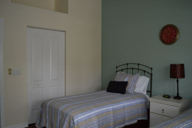 Guest Bedroom - Villa for rent at 3605 54th Drive West, L202, Bradenton, FL 34242 - MLS Number is 360554TH202