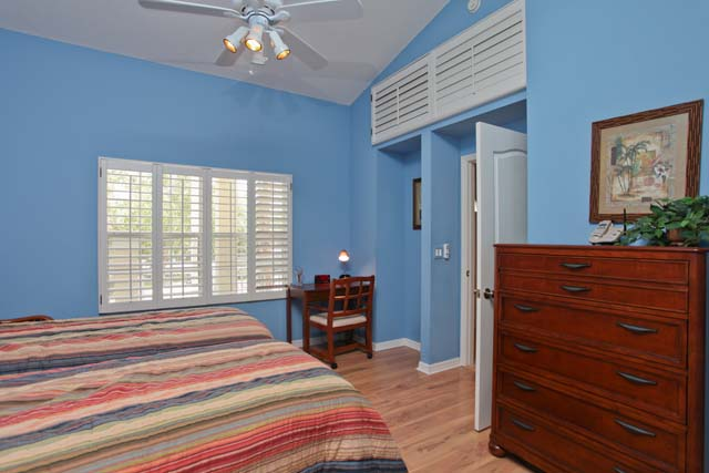 Bedroom - Villa for rent at 3605 54th Drive West, L204, Bradenton, FL 34210 - MLS Number is 360554TH204
