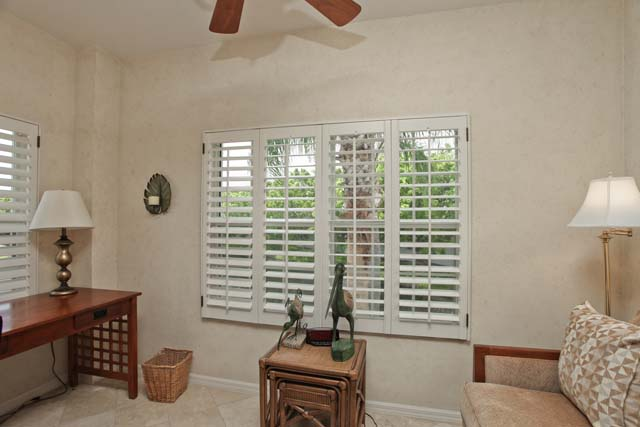 Living Area - Villa for rent at 3605 54th Drive West, L204, Bradenton, FL 34210 - MLS Number is 360554TH204