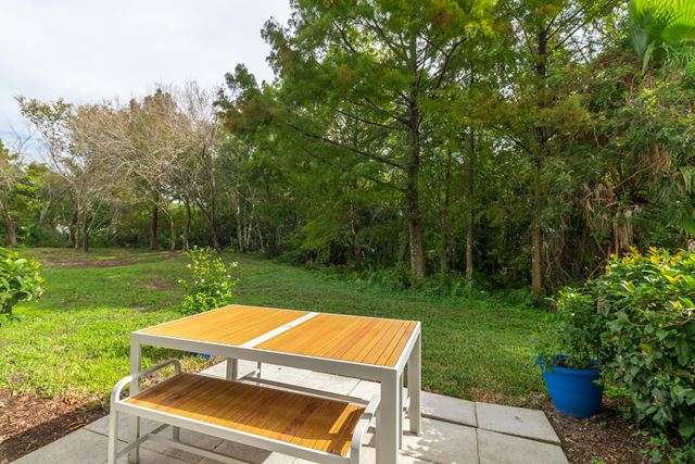 Patio - Condo for rent at 3608 54th Drive West, J103, Bradenton, FL 34210 - MLS Number is 360854TH103