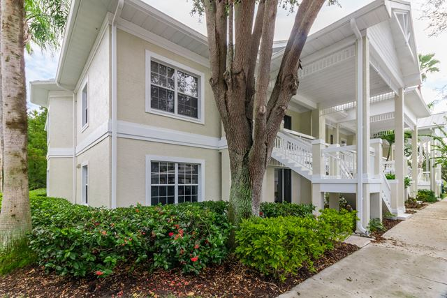 Building Exterior Front - Condo for rent at 3608 54th Drive West, J103, Bradenton, FL 34210 - MLS Number is 360854TH103