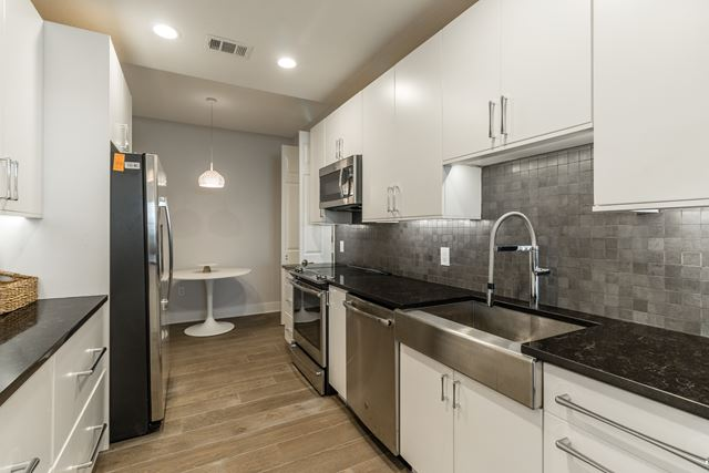 Kitchen - Condo for rent at 3608 54th Drive West, J103, Bradenton, FL 34210 - MLS Number is 360854TH103