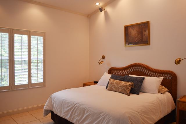 Master Bedroom Suite - Villa for rent at 3608 54th Drive West, J203, Bradenton, FL 34210 - MLS Number is 360854TH203