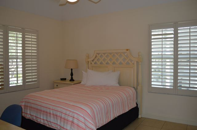 Guest Bedroom Suite - Villa for rent at 3608 54th Drive West, J203, Bradenton, FL 34210 - MLS Number is 360854TH203