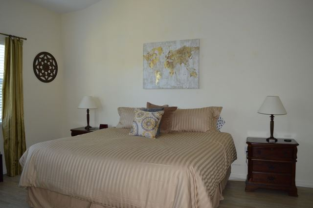Master Bedroom Suite - Villa for rent at 3701 54th Drive West, M202, Bradenton, FL 34210 - MLS Number is 370154TH202