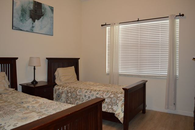 Guest Bedroom - Villa for rent at 3701 54th Drive West, M202, Bradenton, FL 34210 - MLS Number is 370154TH202
