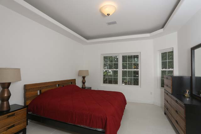 Master Bedroom - Villa for rent at 3702 54th Drive West, Q203, Bradenton, FL 34210 - MLS Number is 370254TH203