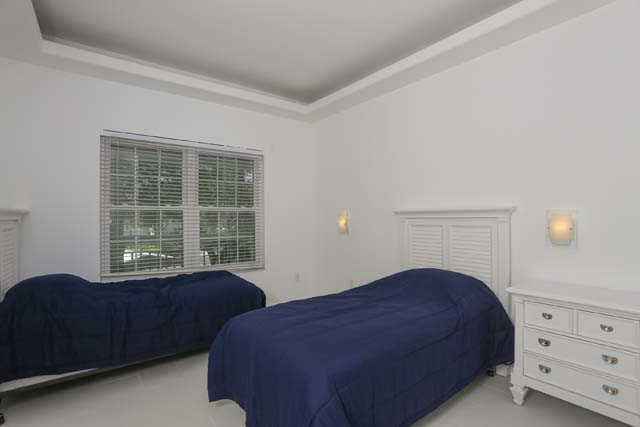2nd Bedroom - Villa for rent at 3702 54th Drive West, Q203, Bradenton, FL 34210 - MLS Number is 370254TH203
