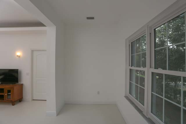 Adjacent to living area - Villa for rent at 3702 54th Drive West, Q203, Bradenton, FL 34210 - MLS Number is 370254TH203
