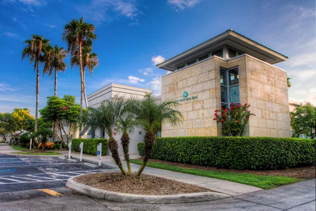 Wellness Spa at IMG - Villa for rent at 3702 54th Drive West, Q203, Bradenton, FL 34210 - MLS Number is 370254TH203