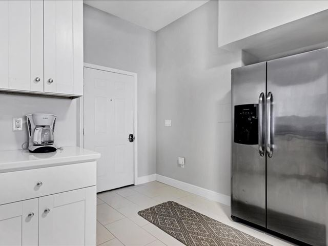 Kitchen - Villa for rent at 3702 54th Drive West, Q203, Bradenton, FL 34210 - MLS Number is 370254TH203