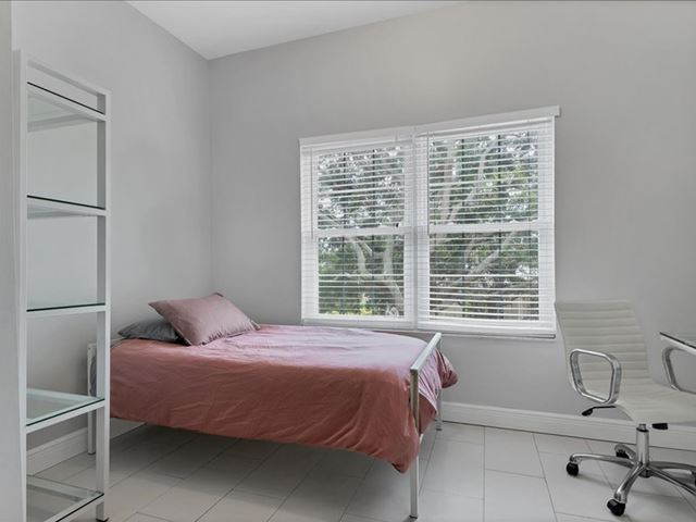Den with Daybed and Desk - Villa for rent at 3702 54th Drive West, Q203, Bradenton, FL 34210 - MLS Number is 370254TH203