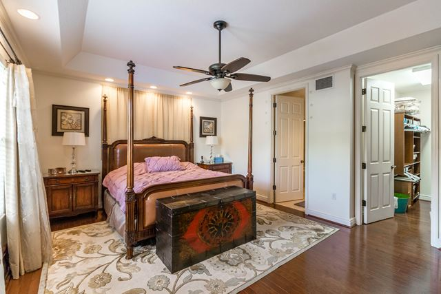 Master Bedroom - Villa for rent at 3705 54th Drive West #N103, Bradenton, FL 34210 - MLS Number is 370554TH103