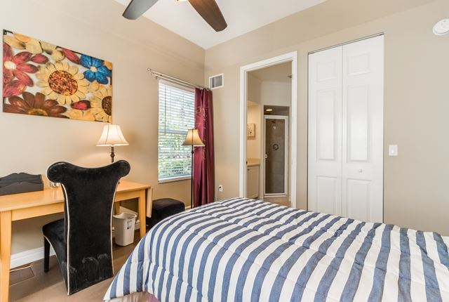 Guest Bedroom Suite - Villa for rent at 3705 54th Drive West #N103, Bradenton, FL 34210 - MLS Number is 370554TH103