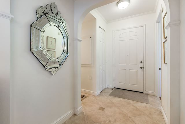 Entry - Villa for rent at 3705 54th Drive West #N103, Bradenton, FL 34210 - MLS Number is 370554TH103