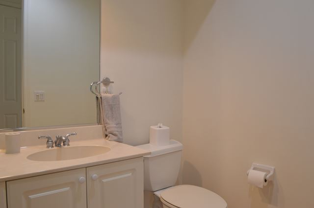 Guest Bathroom - Villa for rent at 3705 54th Drive West, N201, Bradenton, FL 34210 - MLS Number is 370554TH201