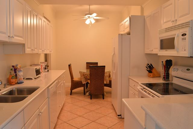 Kitchen - Villa for rent at 3705 54th Drive West, N201, Bradenton, FL 34210 - MLS Number is 370554TH201