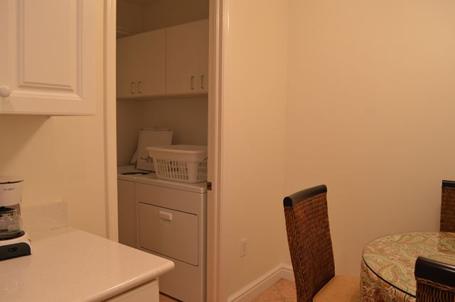 Laundry Room - Villa for rent at 3705 54th Drive West, N201, Bradenton, FL 34210 - MLS Number is 370554TH201