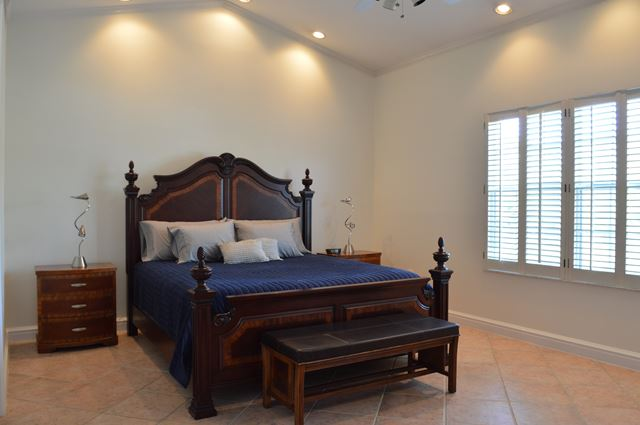 Master Bedroom - Villa for rent at 3705 54th Drive West, N201, Bradenton, FL 34210 - MLS Number is 370554TH201