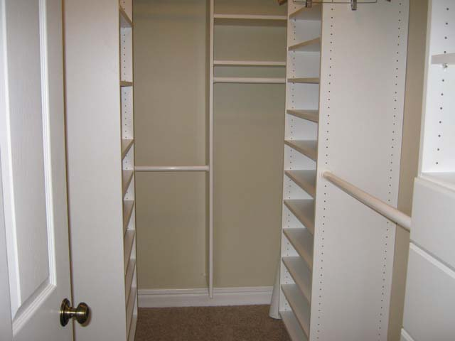 Walk in Closet - Villa for rent at 3705 54th Drive West, N203, Bradenton, FL 34210 - MLS Number is 370554TH203