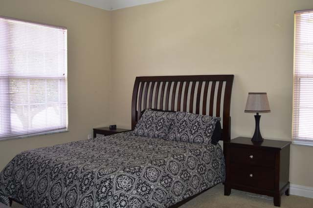 Guest Bedroom - Villa for rent at 3705 54th Drive West, N203, Bradenton, FL 34210 - MLS Number is 370554TH203