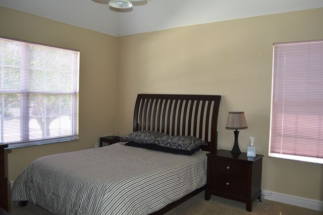 Guest Bedroom Suite - Villa for rent at 3705 54th Drive West, N203, Bradenton, FL 34210 - MLS Number is 370554TH203